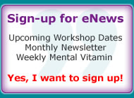 Signup for eNews!